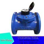 Itron Flowmeter 8 Inchi