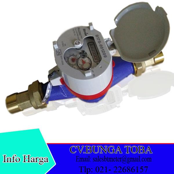 Itron Water Meter dn15mm