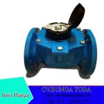 Jual Itron Water Meter Type Woltex 6 inchi