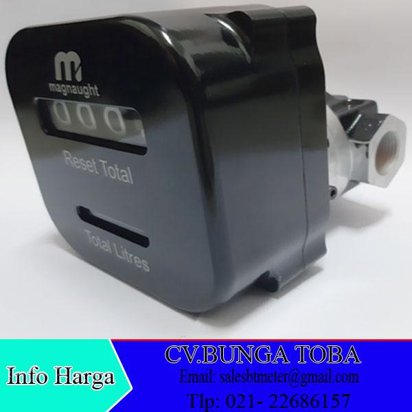 Jual Flowmeter Macnaught FO253S4