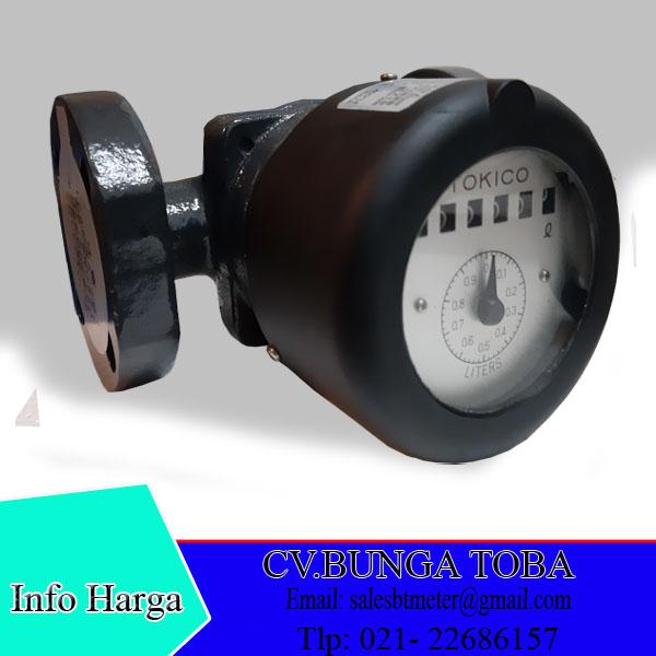 Flow meter tokico dn 20 mm FGBB631BDL-00X