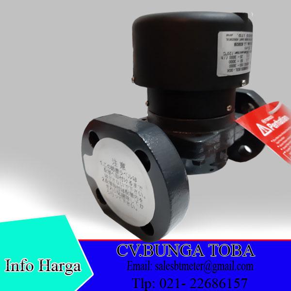 Jual Tokico Flowmeter dn 20mm FGBB631BDL-00X