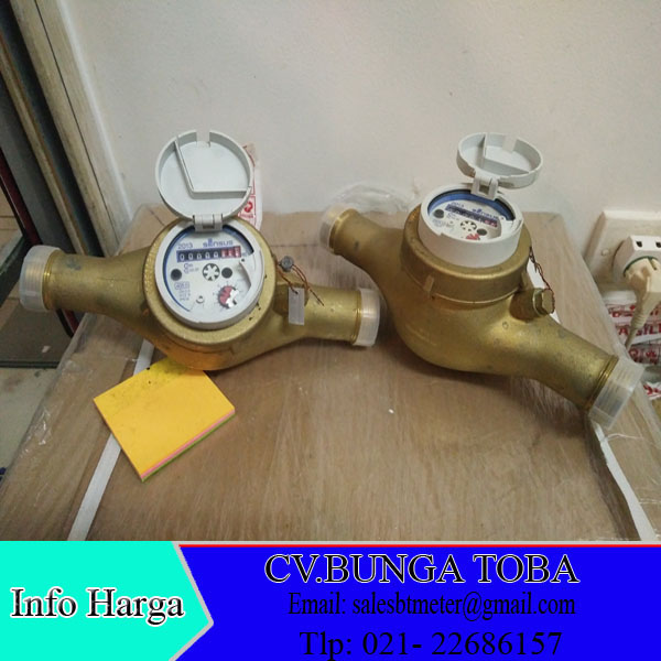 water meter sensus 1 inch 405 s multi jet