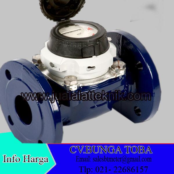 Sensus 2 Inch WP-Dynamic Water Meter - Jual Alat Teknik