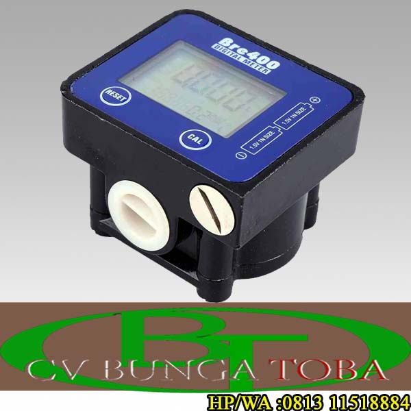 BRE 400 Flow meter Oil Flow meter