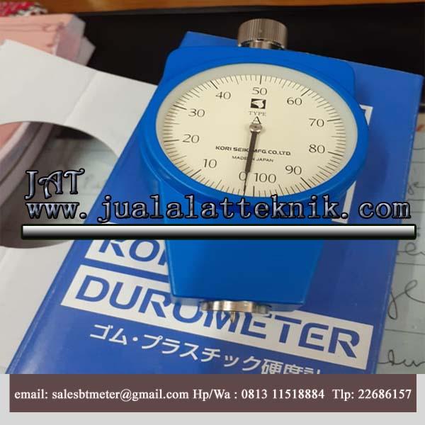 Kory durometer shore A