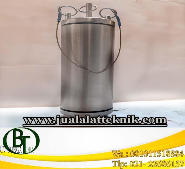 Bacon Bomb Sampler 500 ml Stainless steel