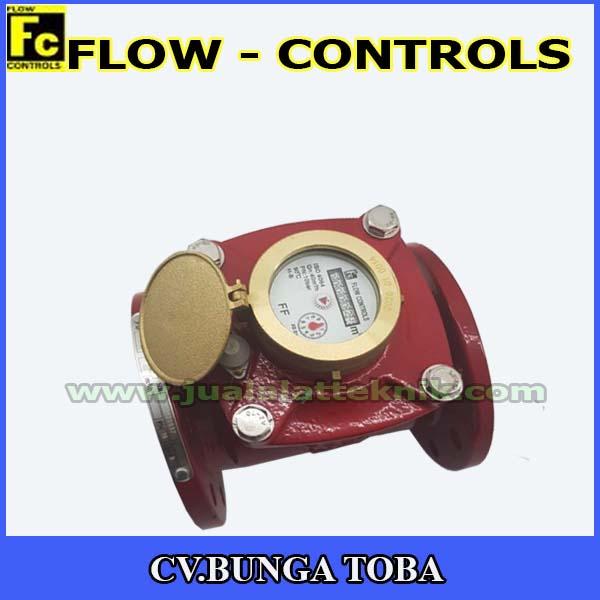jual flow meter air panas 2 inch