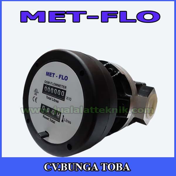 """Oval Gear Meter ogm 1"""""""