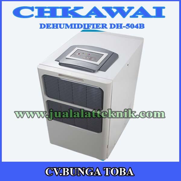 DehuJual Dehumidifier DH 504 B MERK CHKAWAImidifier chkwai DH504B