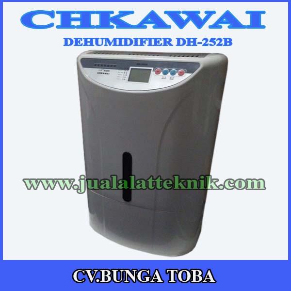 Chkwai Dehumidifier DH252-B