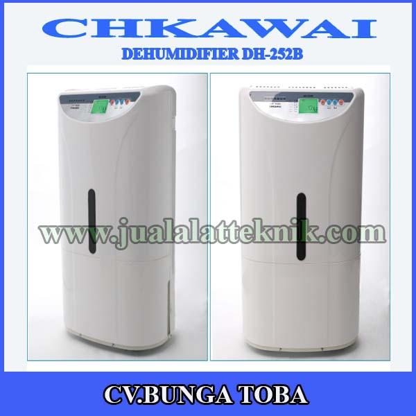 dehumidifier chkawai dh 252b