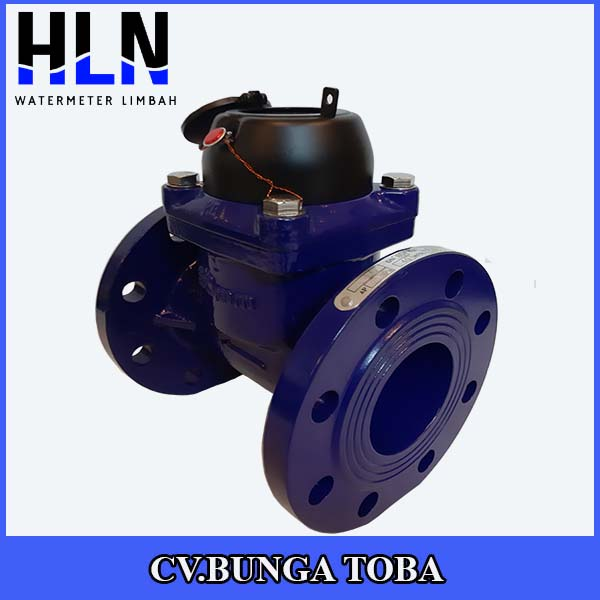 Flowmeter Air Limbah 3 Inchi