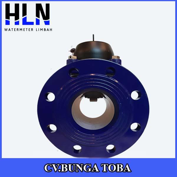 Flowmeter Air Limbah DN 100