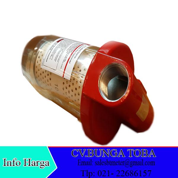Jual Filter flowmeter merk Fill Rite 10micron